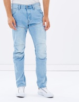 G Star 5620 3D Tapered Jeans
