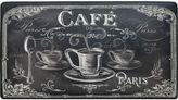 "Home Dynamix Cook N Comfort 19.6-Inch x 35.4-Inch ""Café"" Anti-Fatigue Kitchen Mat"
