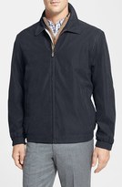 Rainforest Men's 'Microseta' Lightweight Golf Jacket