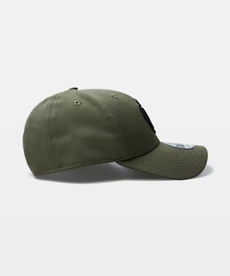 New Era 9Forty NY Yankees Snapback Cap New Olive