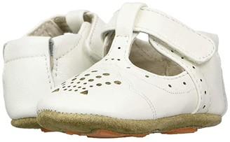 Livie & Luca Cora II (Infant) (Milk) Girl's Shoes