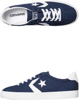 Converse Break Point Womens Shoe Blue