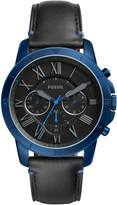 Fossil Fs5342 Men`s Grant Sport Watch