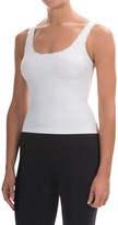 Calida Identity Tank Top - Stretch Jersey, Sleeveless (For Women)