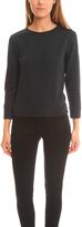 A.P.C. Cycling Fleece Sweatshirt