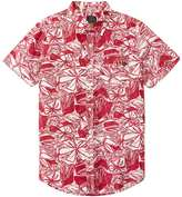 Dakine Men's Kai Aloha Short Sleeve Shirt 8134205