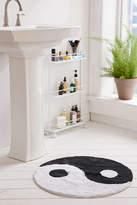 Urban Outfitters Yin Yang Bath Mat