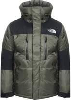 The North Face Himalayan GTX Jacket Green