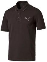Puma Short-Sleeved Polo Shirt