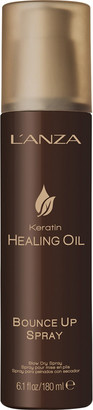 L'anza Healing Oil Bounce Up Spray