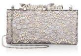 Jimmy Choo Celeste Love Convertible Clutch