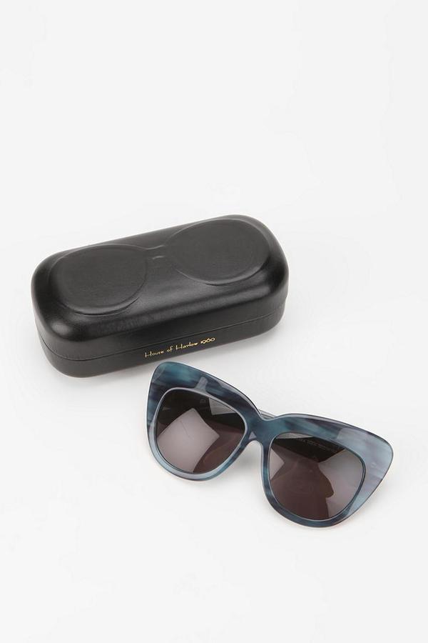 House Of Harlow Chelsea Sunglasses