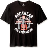 Rocawear Men's Big and Tall Short Sleeve T-Shirt