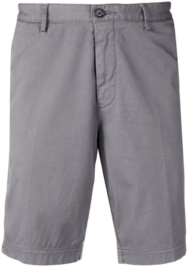 HUGO BOSS cargo shorts