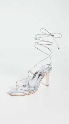 Schutz Georgia Love Sandals