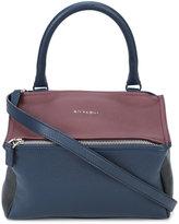 Givenchy Pandora cross body satchel