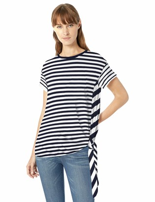 Chaps Women's Cotton Modal Tee