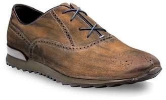 Bacco Bucci Keylor II Brogue Wingtip Sneaker