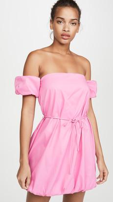 STAUD Ash Dress