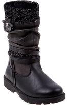 Laura Ashley Infant Girls' LA15399N Slouch Boot