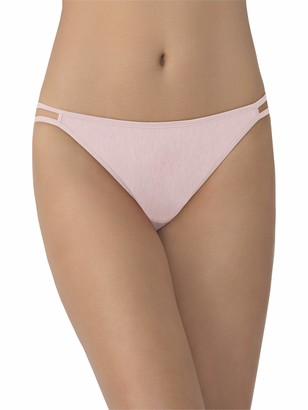 Vanity Fair Women's Illumination Bikini Panty 18108