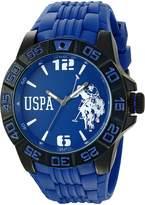 U.S. Polo Assn. Sport Men's USP9030 Analog Display Analog Quartz Watch