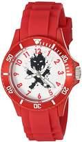 EWatchFactory Marvel 'Civil War' Quartz Plastic Watch