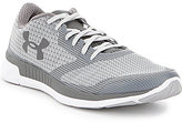 Under Armour Men's Charged Lightning Lace-Up Sneakers