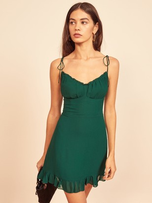 Reformation Esther Dress