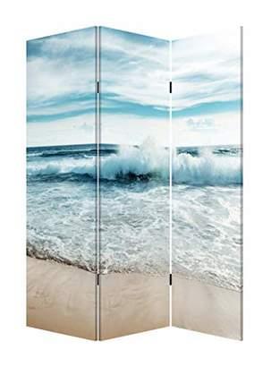 Screen Gems Surf's UP Screen Room Divider