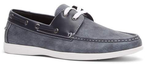 Kenneth Cole Unlisted, A Production Comment-Ater Boat Shoe