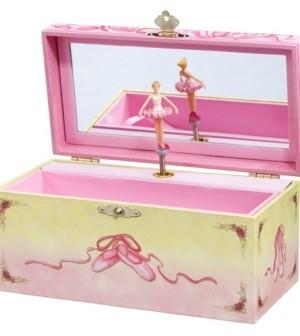 Enchantmints Ballet Shoes Music and Treasure Box