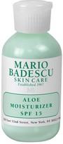 Mario Badescu Aloe Moisturiser SPF15 59ml