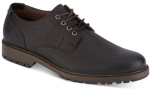 Dockers Schaefer Waterproof Oxfords Men's Shoes