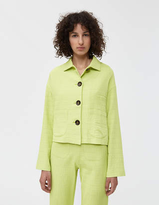 Paloma Wool Baron Jacket in Light Green