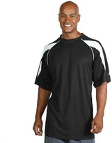 Russell Athletic Big & Tall Dri-Power Raglan Tee