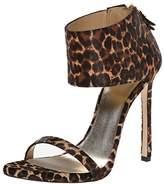 Stuart Weitzman Women's Showgirl Dress Sandal