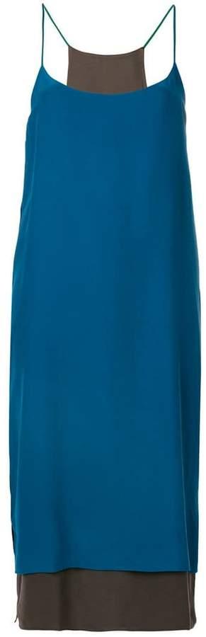 Antonia Zander shift dress