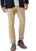 Frank & Oak Becket Chino in Sand