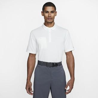 Nike Mens Golf Polo Dri-FIT Player