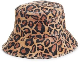 LACK OF COLOR Wave Bucket Hat