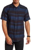 Ezekiel Kruz Short Sleeve Regular Fit Woven Shirt
