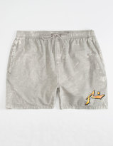 Rusty Acid House Mens Boardshorts