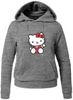 Hello Kitty Hoodies Hello Kitty For Ladies Womens Hoodies Sweatshirts Pullover Tops