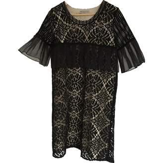 Heimstone Black Dress for Women