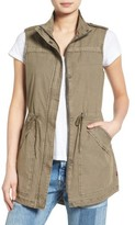 Women's Levi's Parachute Cotton Vest