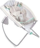 Fisher-Price Deluxe Newborn Auto Rock 'n PlayTM Sleeper in Safari Dreams