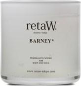 retaW Barney Fragrance Gel Candle