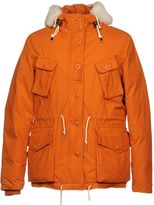 Museum Down jackets - Item 41756977