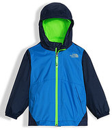 The North Face Little Boys 2T-4T Stormy Rain Triclimate® Hoodie